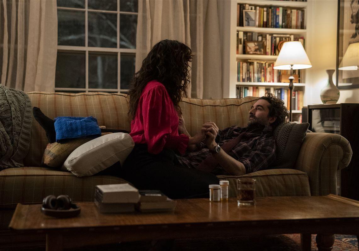 รีวิวหนังเรื่องThe Chair (ปีที่ฉาย2021)